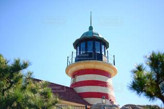 海辺の灯台の写真・画像素材[862089]