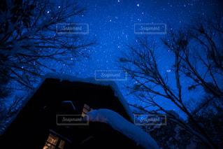 星空の写真・画像素材[352075]