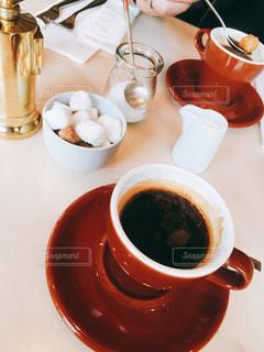 カフェの写真・画像素材[349616]