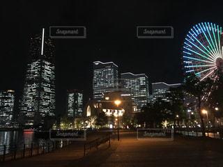 夜景 - No.349949