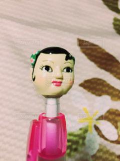 人形の写真・画像素材[351594]