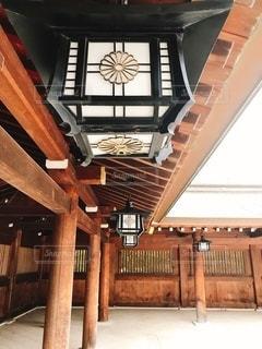 寒川神社の写真・画像素材[2784797]