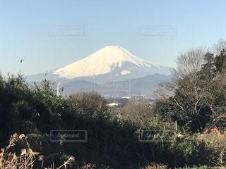 富士山の写真・画像素材[2785894]