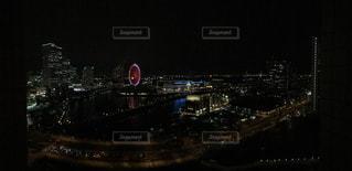 夜景の写真・画像素材[347318]