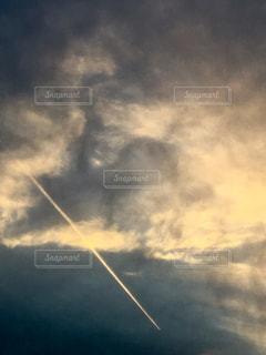 空の写真・画像素材[347485]