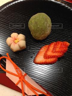 和菓子の写真・画像素材[349465]