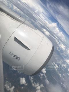 空の写真・画像素材[347379]