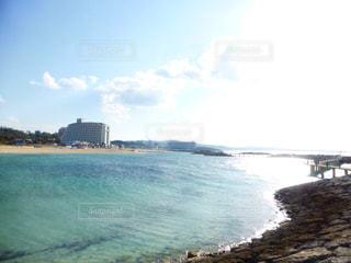海の写真・画像素材[347814]