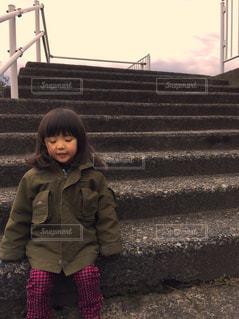 階段の写真・画像素材[351922]