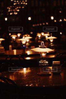 近くのレストランの写真・画像素材[1565663]