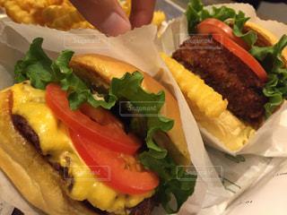 食べ物の写真・画像素材[356998]