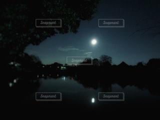 夜の写真・画像素材[351110]