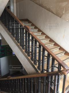 階段の写真・画像素材[360849]