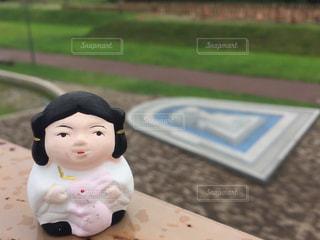 人形の写真・画像素材[361003]