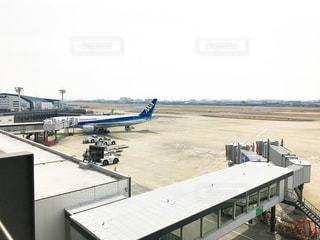 飛行機 - No.372067