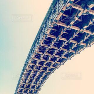 橋の写真・画像素材[690708]