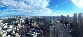 都市の眺めの写真・画像素材[3567959]