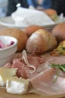 パンの写真・画像素材[363131]