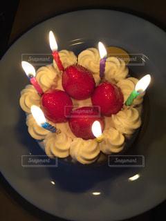 ケーキの写真・画像素材[359227]