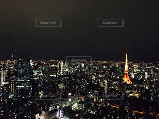 東京タワー - No.348795