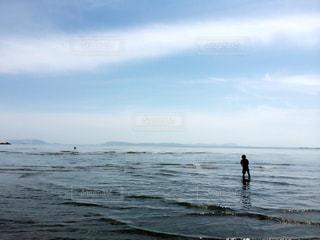 海の写真・画像素材[350986]