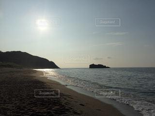 海の写真・画像素材[351037]