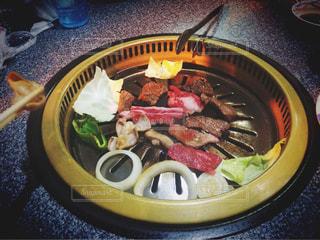 肉の写真・画像素材[351079]