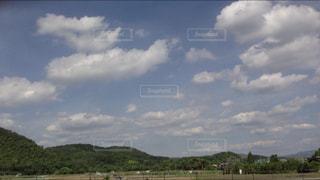 空の写真・画像素材[357498]