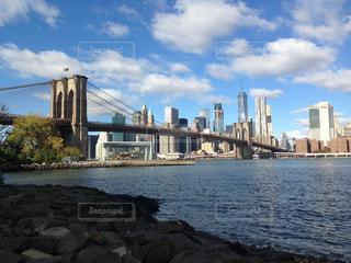 ニューヨークの写真・画像素材[348845]