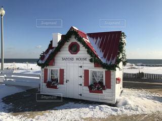 冬の写真・画像素材[348872]
