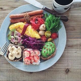 食べ物の写真・画像素材[7992]