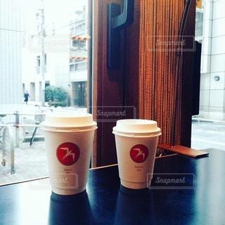 コーヒーの写真・画像素材[7994]
