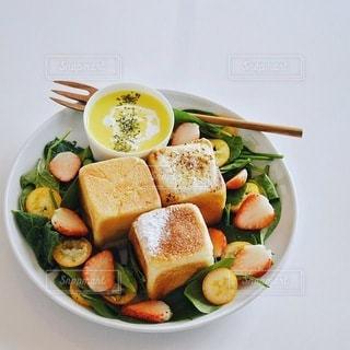 食べ物の写真・画像素材[8002]