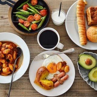 食べ物の写真・画像素材[8010]