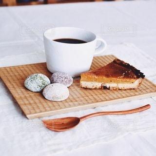 コーヒーの写真・画像素材[8021]