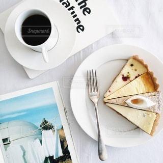 カフェの写真・画像素材[8025]