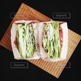 食べ物の写真・画像素材[8036]