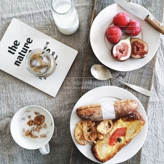 食べ物の写真・画像素材[8040]