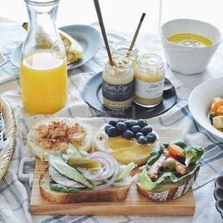 食べ物の写真・画像素材[8043]