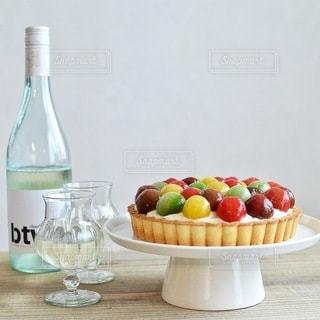 食べ物の写真・画像素材[8054]