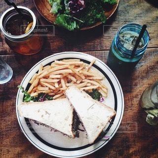食べ物の写真・画像素材[11137]