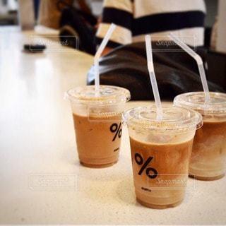 COFFEEの写真・画像素材[11406]