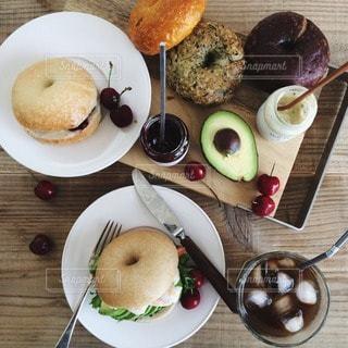 食べ物の写真・画像素材[35965]