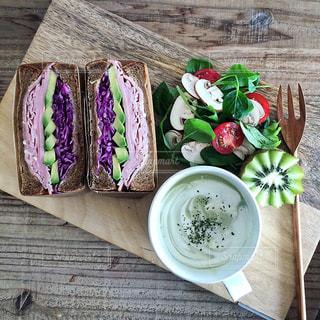 食べ物の写真・画像素材[237487]