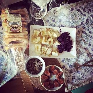 チーズの写真・画像素材[359851]