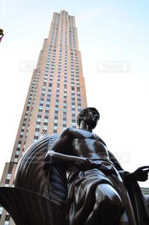 ニューヨークの写真・画像素材[348954]