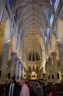 ニューヨークの写真・画像素材[348976]
