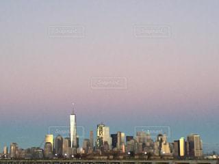 ニューヨークの写真・画像素材[348996]