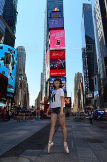 ニューヨークの写真・画像素材[349044]
