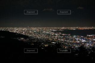 夜景の写真・画像素材[350375]